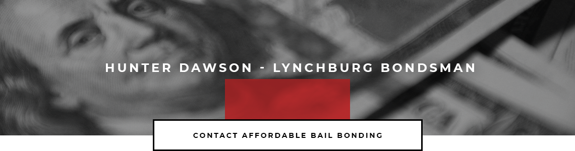 Hunter Dawson - Lynchburg Bondsman