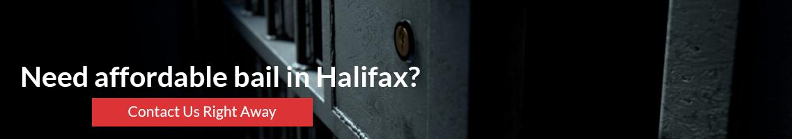 Affordable Bail Bonds Halifax