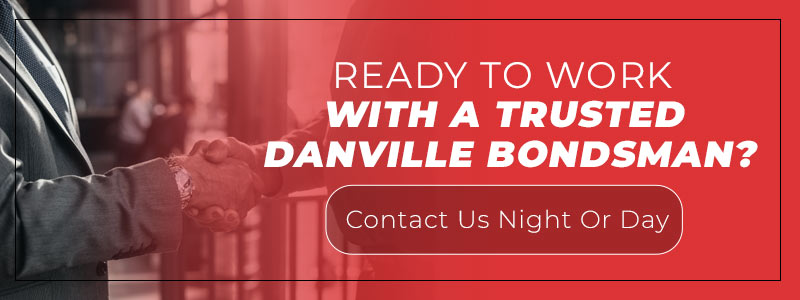 danville affordable bail bonds