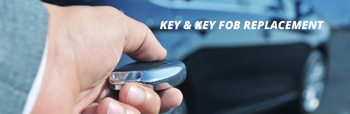 Car Locksmith The Woodlands | Key Fob Replacement Spring | Car Key