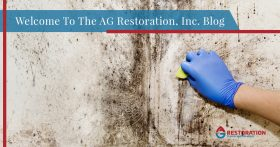 Welcome To The AG Restoration, Inc. Blog