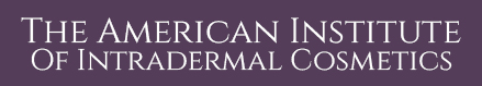 The American Institute of Intradermal Cosmetics