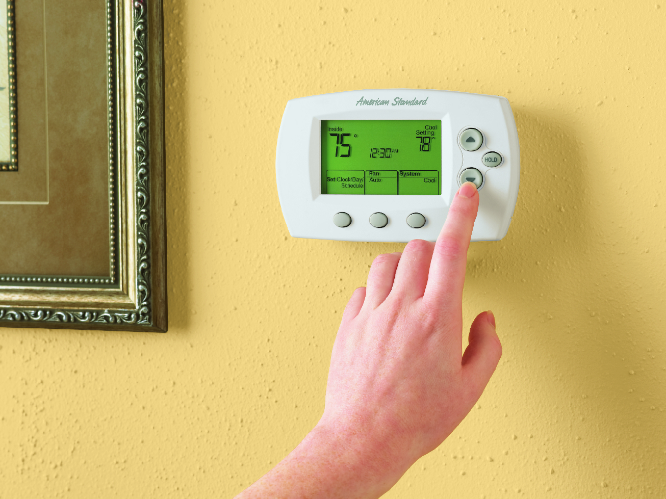 Smart Thermostats Manage Your Home Environment For More Ease And Comfort