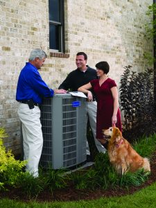 Aircor air conditioning replacement company offers high efficiency air conditioners at a low cost