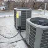 Aircor Air Conditioning Installation AC Replacement 2227 N Janssen Ave, Chicago, IL 60614 Lincoln Park