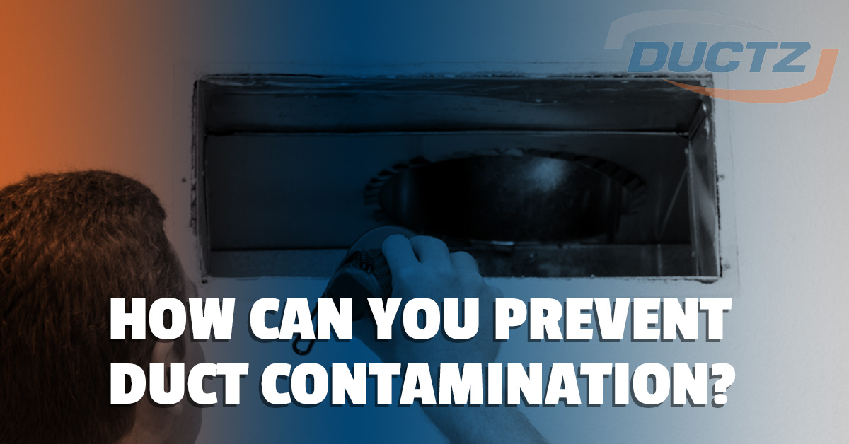Air Duct Cleaning Palm Beach: How Can You Prevent Duct Contamination?