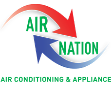 Air Nation - Air Conditioning and Appliance