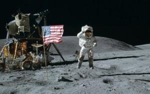 Moon Landing 1920x1200