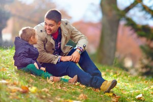 What to say to adopted child