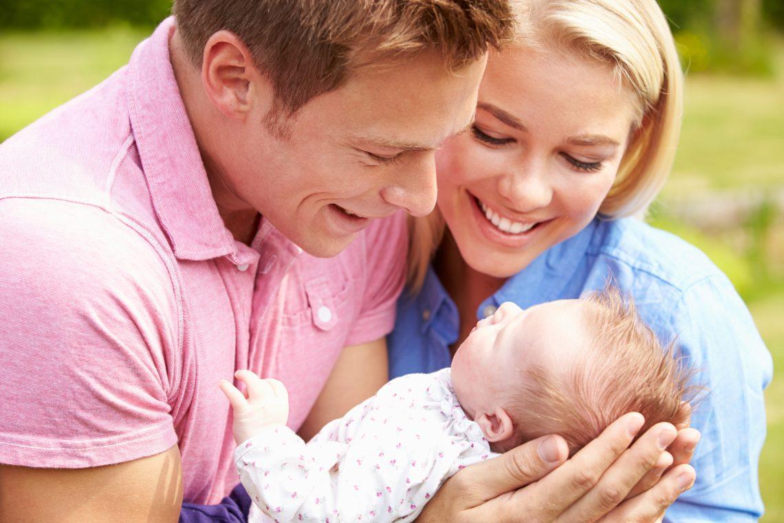 Adoption Agency CA