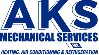 AKS Mechanical Services, Inc
