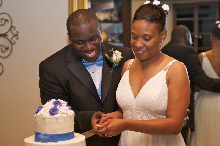 wedding catering Dallas