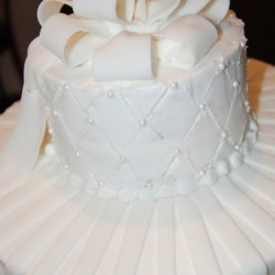 Wedding Cakes DFW