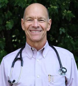 D. Andrew Macfarlan, MD Pic