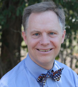 Mark D. Niehaus, MD Pic