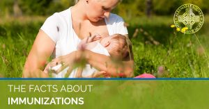 Learn facts about immunizations from Albemarle Square Family Health