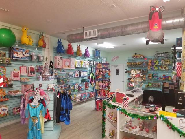 Toy Time Pflugerville