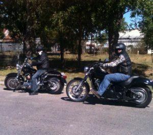 Motorcycle Lawyer Alex R. Hernandez Jr.