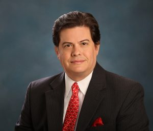 Texas Trial Lawyer Alex R. Hernandez Jr.