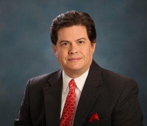 Texas Trial Lawyer Alex R. Hernandez Jr.