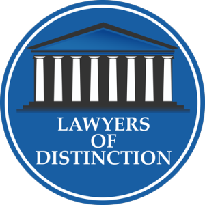 Lawyer of Distinction