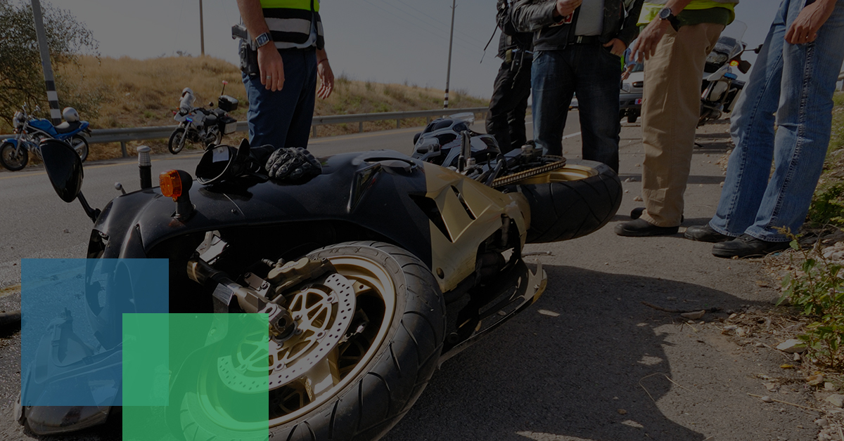 Motorycle Accident Attorney