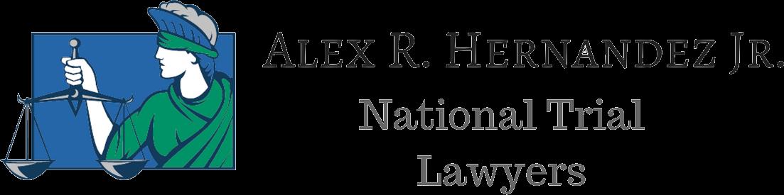 ALEX R HERNANDEZ JR TRIAL LAWYERS PLLC