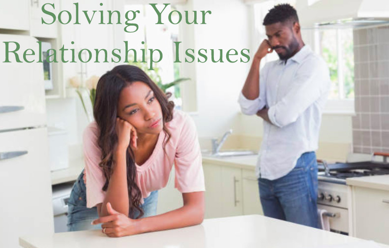 Solving Relationship Issues