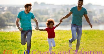 LGBTQ Couples Adoption