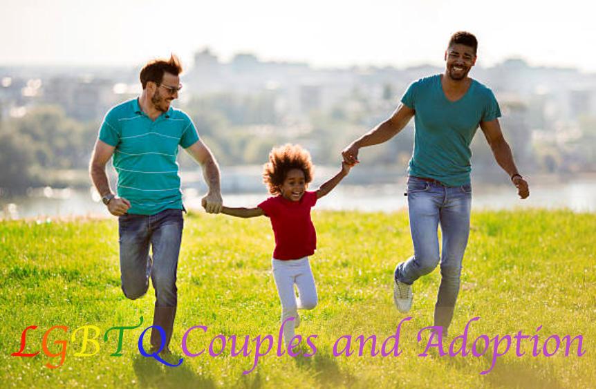 LGBTQ Couples Adoption