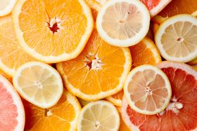 An image of citrus fruits.