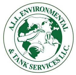 A.L.L. Environmental and Tank Services LLC