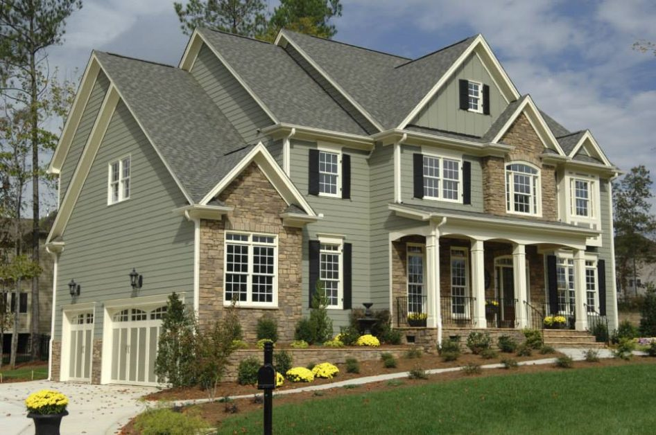 What Does It Cost To Paint The Exterior Of Your House