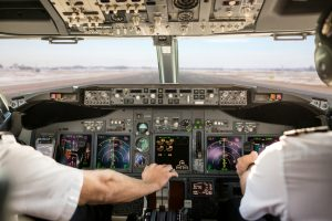 Boeing 737 Training - Become A Commercial Pilot | Alliance Aviation