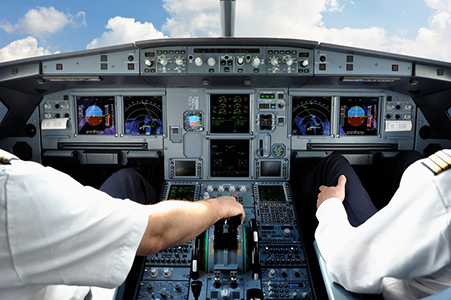 Airbus Pilot Training - A320 And A330 Type Rating Courses | Alliance