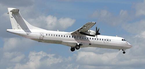 ATR 42