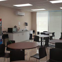 Monterrey Training Center