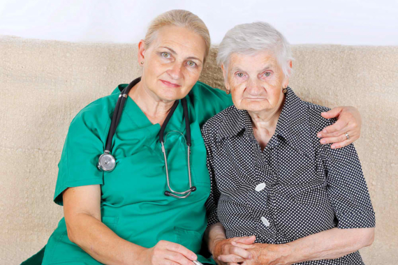 inding The Right Home Health Partner