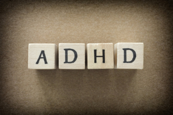 Early Signs of ADHD in Young Children