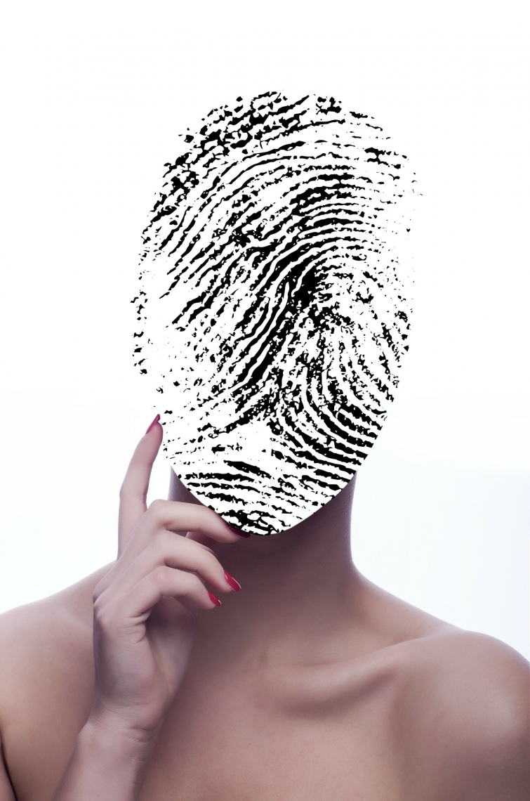 Private investigation and fingerprints