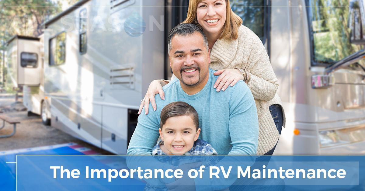 RV Repair Fort Wayne:The Importance of RV Maintenance and Repair