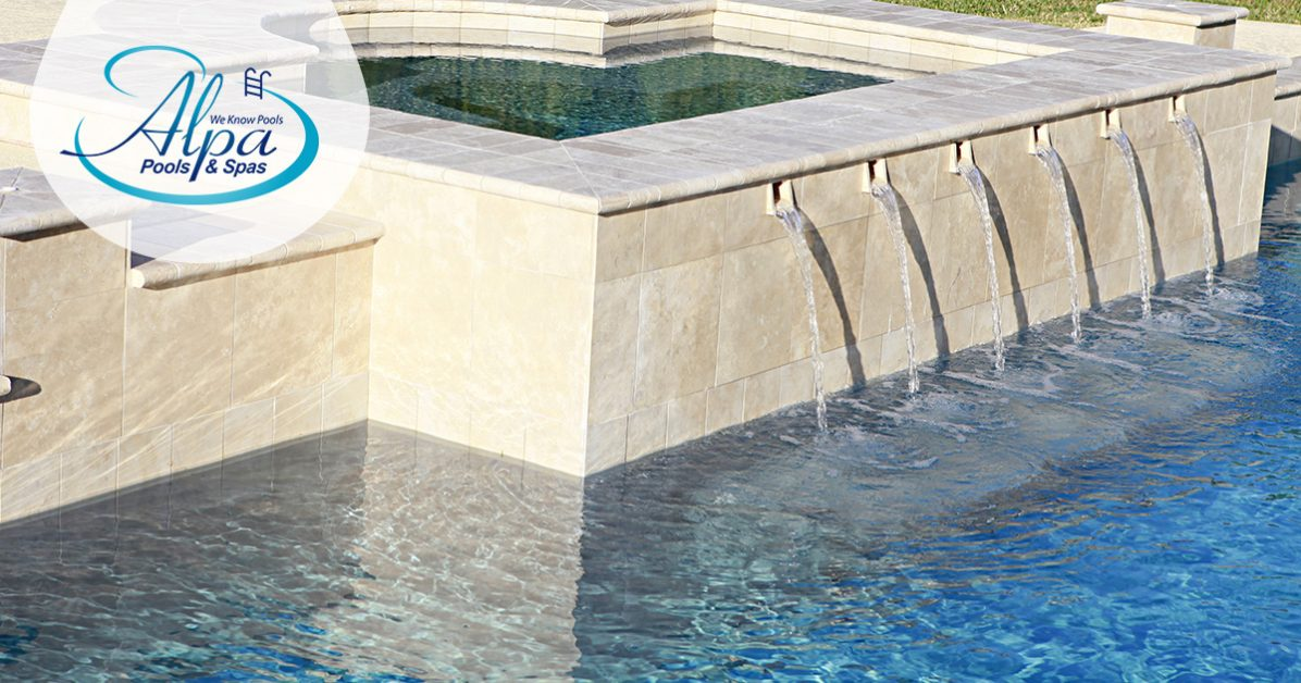 Swimming Pool Supplies NJ: More Swimming Pool Equipment Upgrades