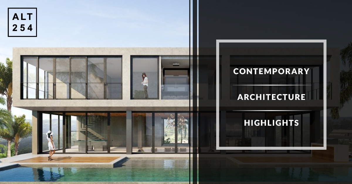 Architecture and Design Niseko: Contemporary Architecture Highlights