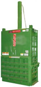 PTR-8000HD-Vertical-Baler