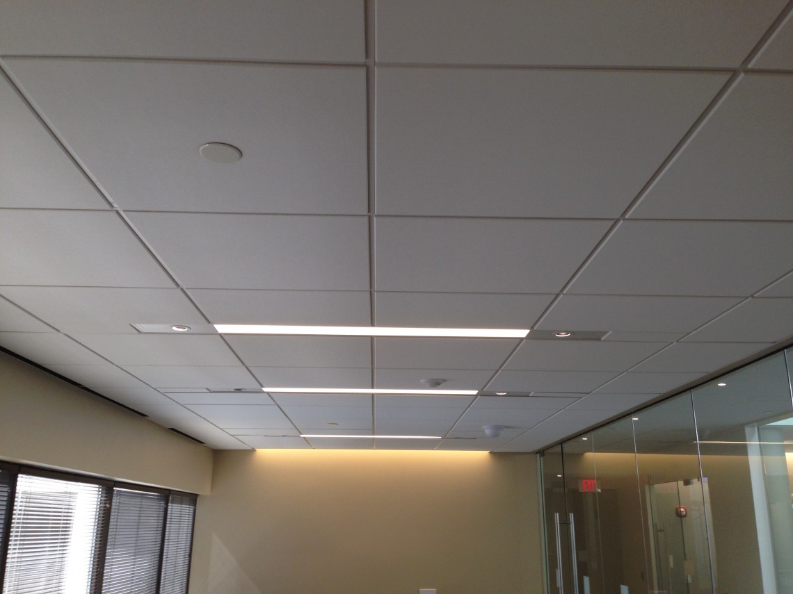 Acoustical ceilings farmingham drop ceiling install conference room suspended ceiling and acoustic tiles am acoustical dailygadgetfo Choice Image