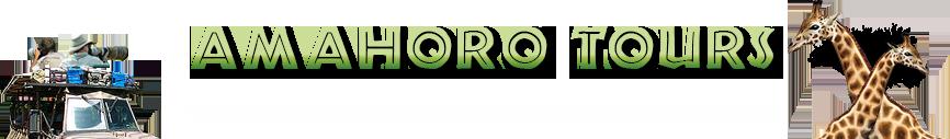 Amahoro Tours