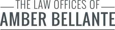 The Law Office of Amber Bellante