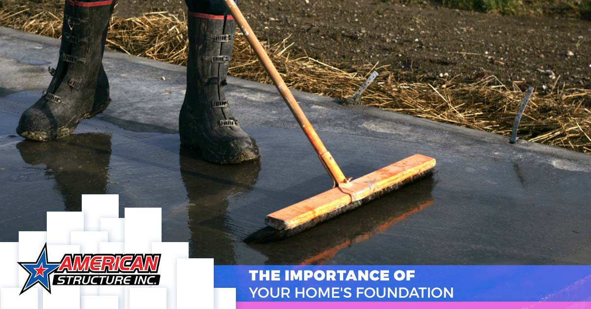 The Importance of Your Home's Foundation