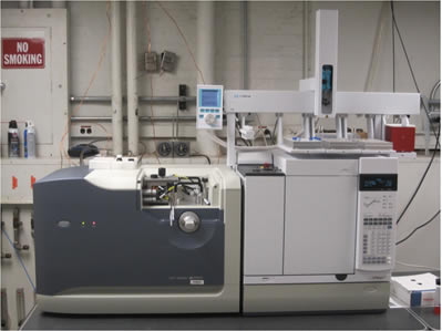 About Our Testing Lab - San Diego's Top Test Lab | American