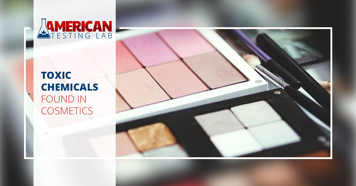 Toxic Chemicals Found In Cosmetics - Contact Us | American